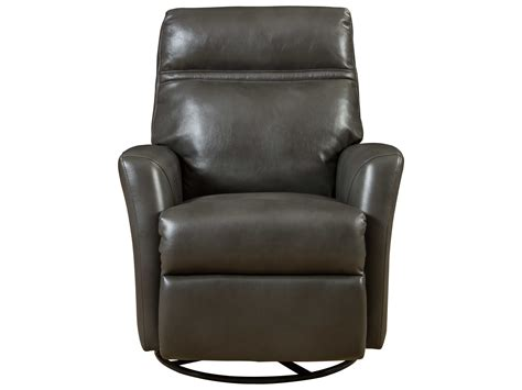Barcalounger Swivel Recliner by Barcalounger Basics Collection Vance Swivel Glider