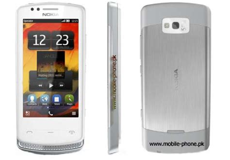 nokia 700 mobile nokia 700 mobile pictures mobile phone pk