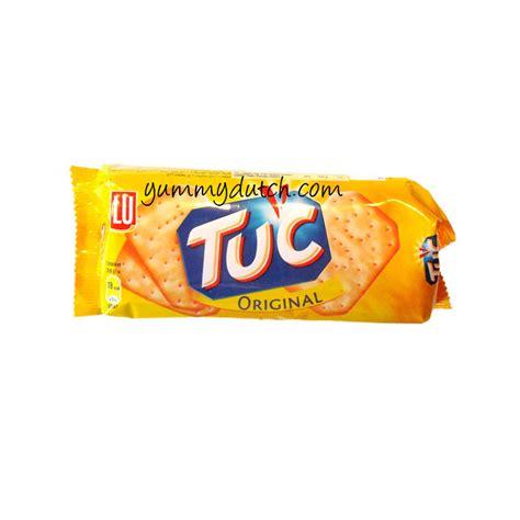 Lu Original Tuc Original Lu