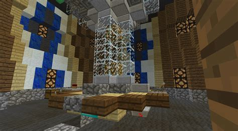 minecraft console my current minecraft tardis console by lorddeamon12 on