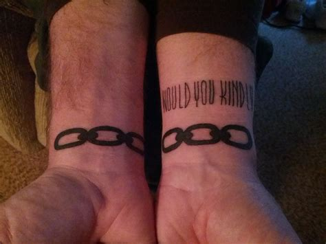 bioshock wrist tattoo bioshock would you kindly www pixshark