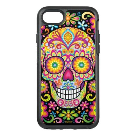 Iphonen 6 6s Plus Skull Sugar Owl Wallpapers Casing Hardcase 17 best images about sugar skull iphone 7 cases on iphone 6 cases iphone 7 cases