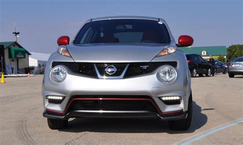 nissan juke 2014 review track drive review 2014 nissan juke nismo rs 13