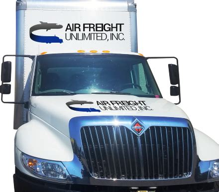 bloomington minnesota air freight unlimited inc