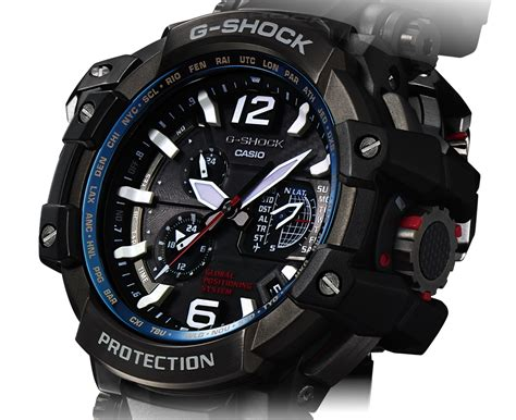 How Much Is 200 Swiss Casio Watches G Shock New Models