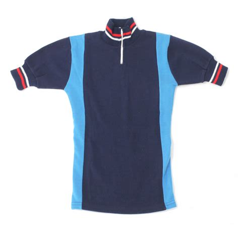 Two Shirt Preloved vintage cycling top vintage velo
