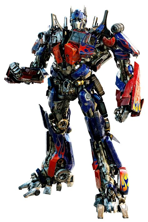 Morph Into A Character With St Transformer by Optimus Prime Bayverse Robot Supremacy Wiki Fandom