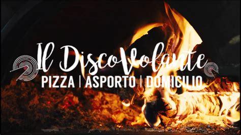 il disco volante il disco volante pizzeria prove forno