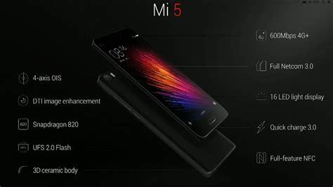 Spek Dan Gopro Xiaomi spek resmi xiaomi mi 5 bodi kemarik 3d cantik markastekno