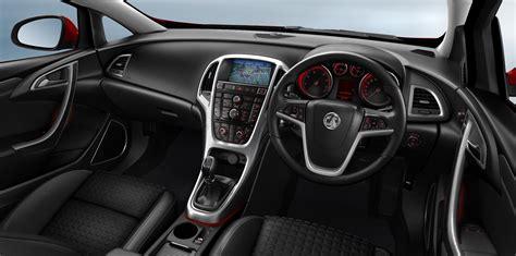 S K Interiors by Vauxhall Astra Gtc Sport 1 7 Cdti 16v 130ps Start Stop