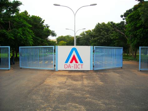 Mba Colleges In Gandhinagar by Daiict B Tech Reviews By Students Daiict Placements 2017