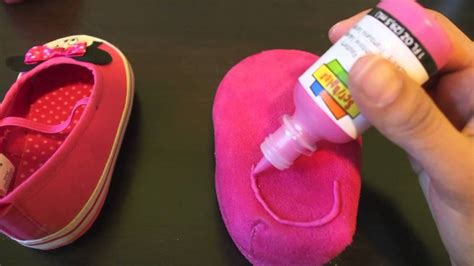 diy non slip shoes diy non slip baby shoes