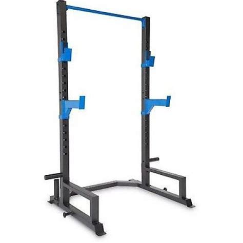 power lifing cage press weight rack squat fitness pull up bench new work out wear