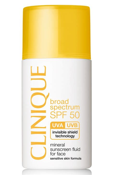 Sunscreen Clinique time for a clinique sunscreen and cosmetics