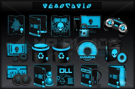 alienware themes for windows 8 1 free download alienware eclipse icons mr blade designs