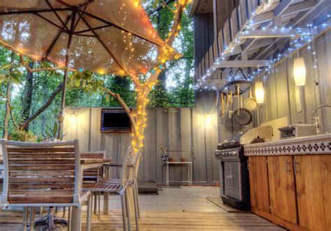 outdoor lighting lighting for outdoor kitchen outdoor