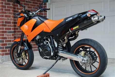 Ktm Duke 2 2005 Ktm 640 Duke Ii Moto Zombdrive