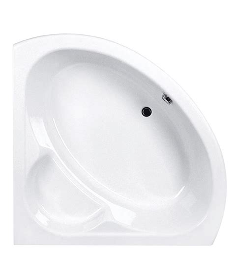 monarch bathrooms carron monarch corner bath 1300 x 1300mm cacmo135pa q4 02236