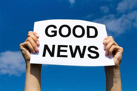 good news stock  pictures royalty  images istock
