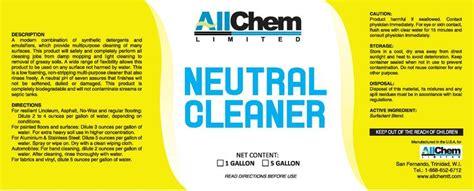 ph neutral floor cleaner for terrazzo floors floor care allchem limited
