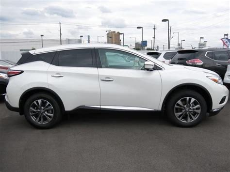 nissan suv 2016 white best 25 nissan murano ideas on nissan suvs