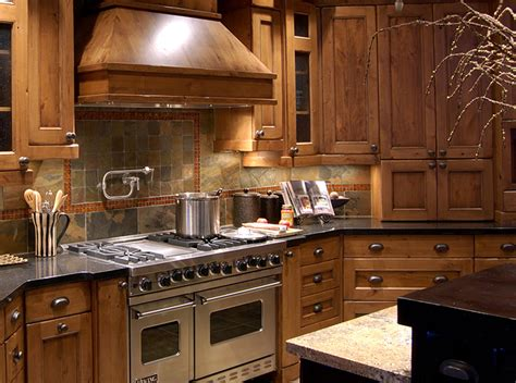 craftsman style kitchen craftsman style indoors and out riverbend home