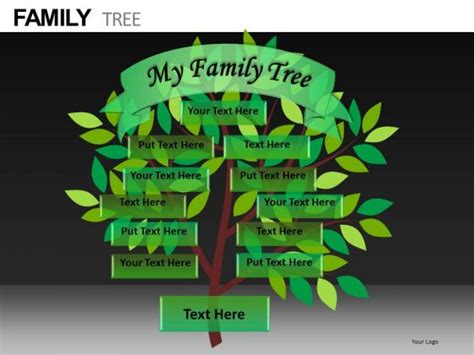 family tree template family tree templates editable
