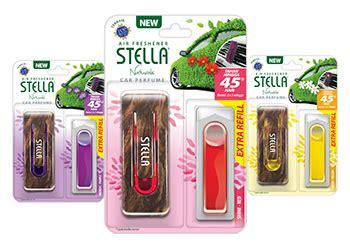Stella Air Freshener Car Perfume 10 merk pengharum mobil yang bagus dan wanginya enak