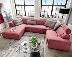 sofa große sitztiefe wohnzimmer modern sitzgarnitur wohnzimmer modern