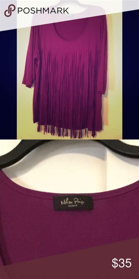 plum colored shirts best 25 fringe shirt ideas on fringed shirt