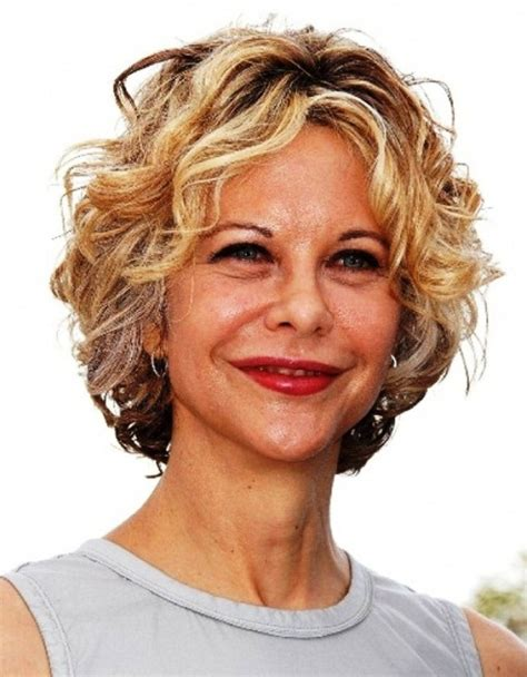 short hairstyles 2014 over 60 with high and low lights short wavy hairstyles women over 60