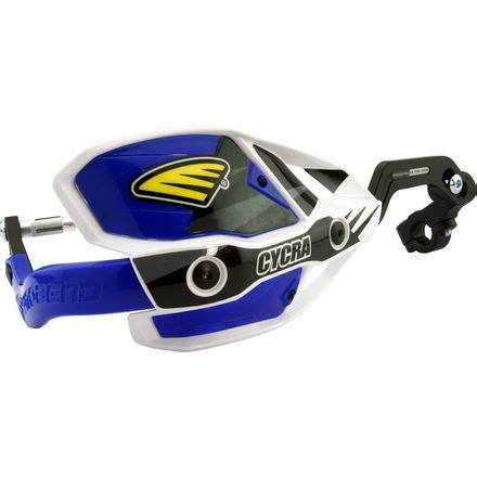 8794 Proguard Model X Blue cycra pro bend ultra guard kit motosport