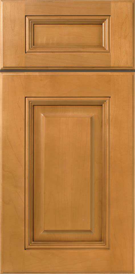 Walzcraft Cabinet Doors Mitered Cabinet Doors In Maple Wood Walzcraft