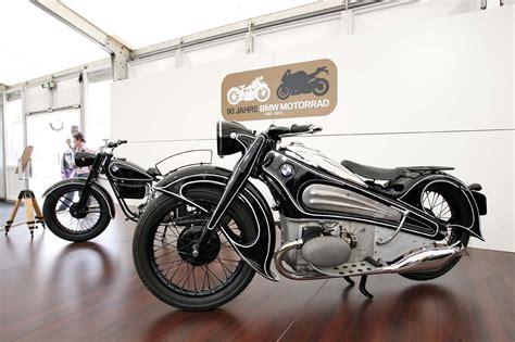 Classic Bmw Motorräder Magazine by Bmw Motorrad Days Besucherrekord Beim Gr 246 223 Ten Bmw