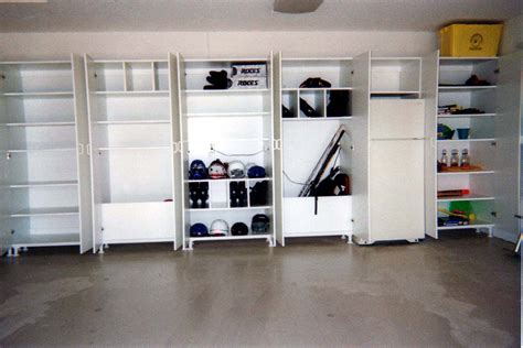 Closet Garage by Clothes Storage Closet Organizers Ideas Advices For