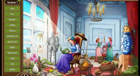 storyquest   hidden object game pogo