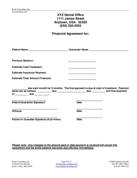botany report template dental treatment plan template hunecompany
