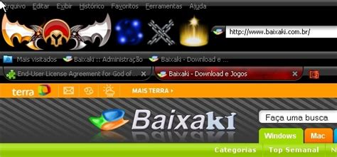 mozilla themes bola god of war for firefox download