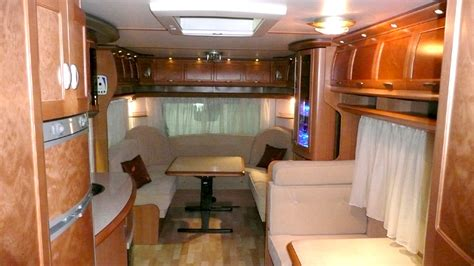 caravan interiors pin hobby caravans interior features on pinterest