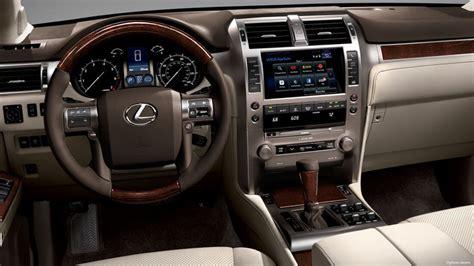 lexus suv inside lexus 2018 lexus gx 460 luxury suv interior 2018 lexus