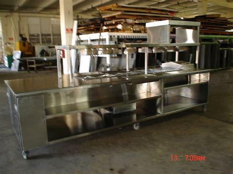 kitchen works caribbean metal fabricators inc