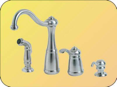 What To Look For In A Kitchen Faucet Sea Pointe Construction
