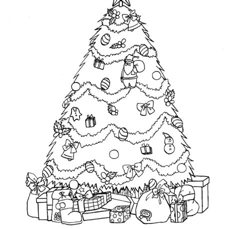 google images for kids google images christmas tree az coloring pages