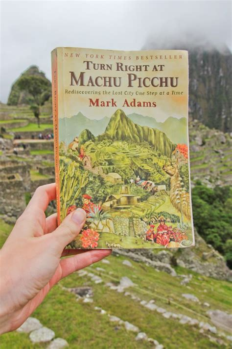libro turn right at machu travel turn right at machu picchu travel machu picchu and to read