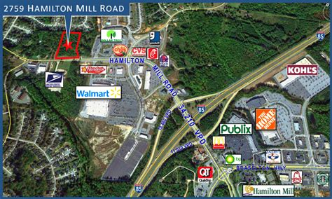 home depot hamilton mill 28 images stock aerial photos