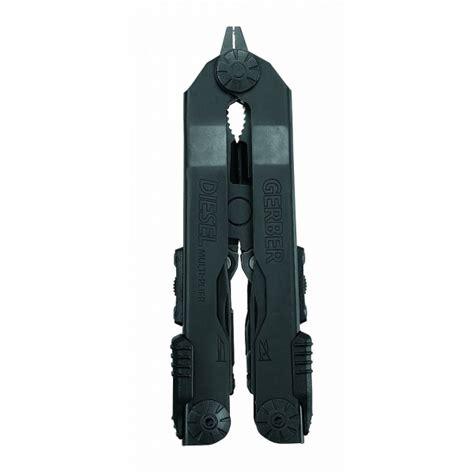 gerber diesel black gerber diesel multi tool black oxide gerber from