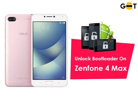 zenfone 4 max pro c how to unlock bootloader on zenfone 4 max pro plus zc554kl z01gd