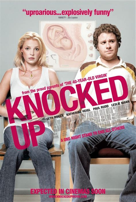 Knocked Up Film | knocked up 2007 poster freemovieposters net