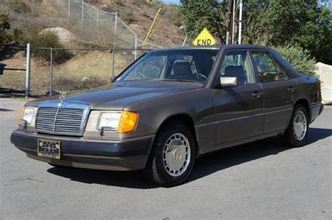 how can i learn about cars 1990 mercedes benz w201 engine control main
