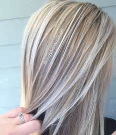 platinum hairstyles 20 trendy hair color ideas for women 2017 platinum